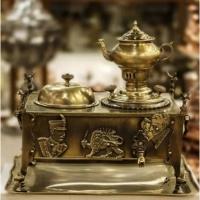 خرید منقل منقل سماوری با قیمت مناسب | سایت هنر ظریف