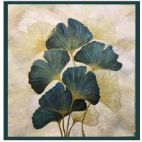 تابلو گل ژینکو